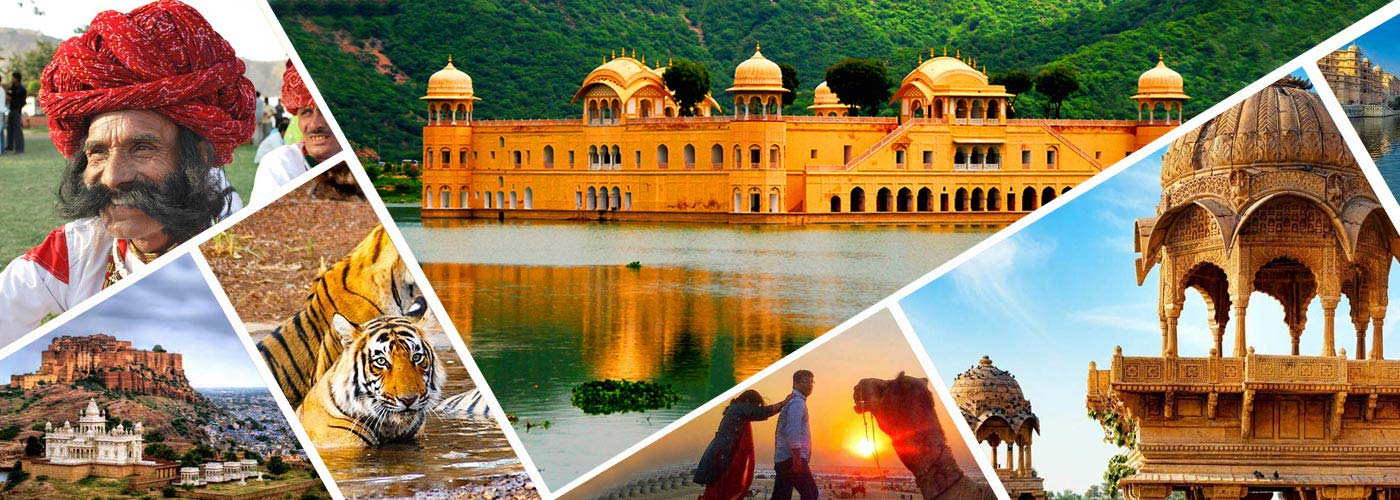 why is rajasthan the most important tourist destination of india