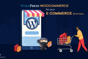 Why should you opt WordPress WooCommerce for your E-Commerce business